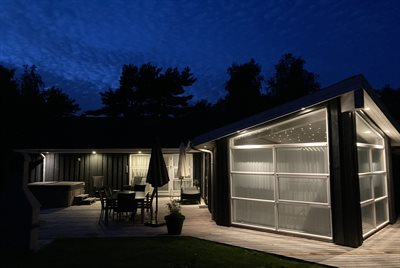 Holiday home, 82-0553, Marielyst