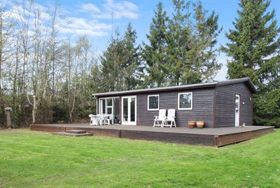 Holiday home, 82-0564, Marielyst