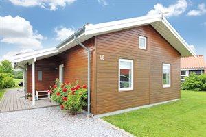 Ferienhaus, 82-0583, Marielyst