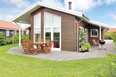 Holiday home, 82-0583, Marielyst