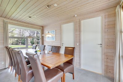 Holiday home, 82-0586, Marielyst
