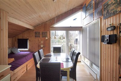 Holiday home, 82-0594, Marielyst