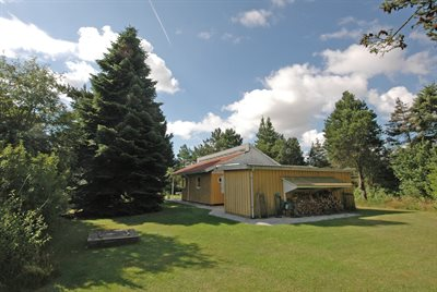 Holiday home, 82-0619, Marielyst