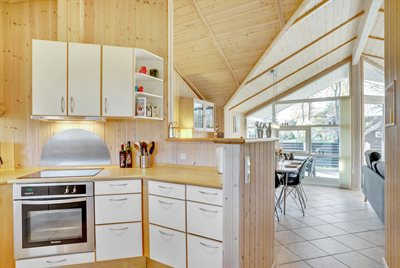 Holiday home, 82-0620, Marielyst