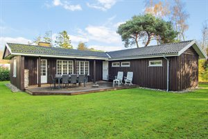 Holiday home, 82-0621, Marielyst
