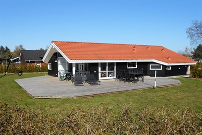 Holiday home, 82-0636, Marielyst