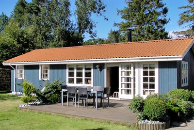 Holiday home, 82-0644, Marielyst