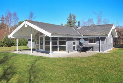 Holiday home, 82-0652, Marielyst