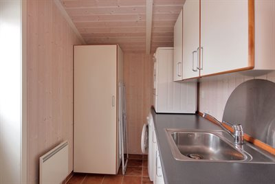 Holiday home, 82-0660, Marielyst