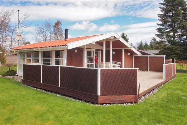 Holiday home SOL-82-0661 in Marielyst for 6 people