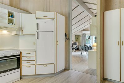 Holiday home, 82-0669, Marielyst