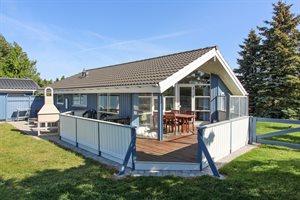 Ferienhaus, 82-0670, Marielyst
