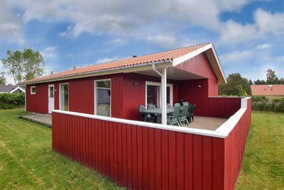 Holiday home, 82-0674, Marielyst