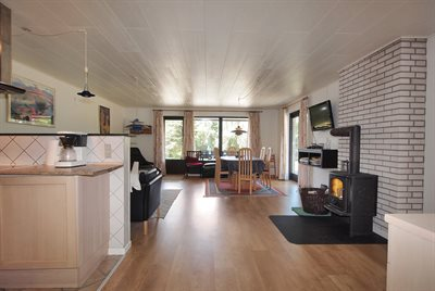 Holiday home, 82-0675, Marielyst