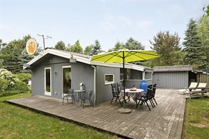 Holiday home, 82-0683, Marielyst