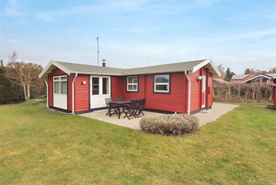 Holiday home, 82-0695, Marielyst