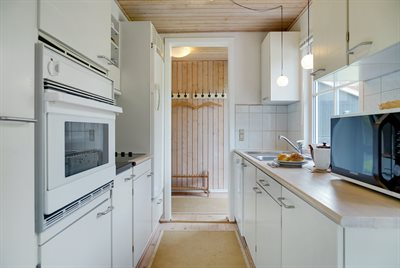 Holiday home, 82-0705, Marielyst