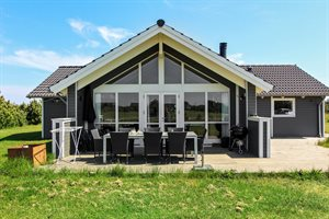 Holiday home, 82-0710, Marielyst