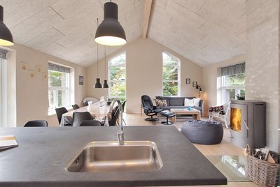Holiday home, 82-0717, Marielyst