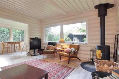 Holiday home, 82-0722, Marielyst
