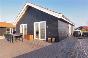 Sommerhus i ferieby, 82-0727, Marielyst
