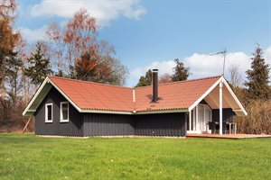 Ferienhaus, 82-0731, Marielyst
