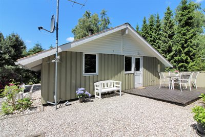 Holiday home, 82-0739, Marielyst