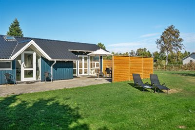 Holiday home, 82-0747, Marielyst