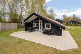 Ferienhaus 82-0755 Marielyst
