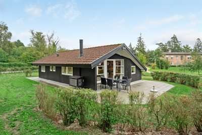 Holiday home, 82-0756, Marielyst