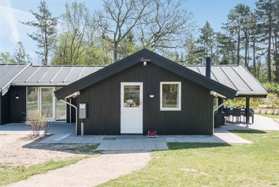 Holiday home, 82-0758, Marielyst