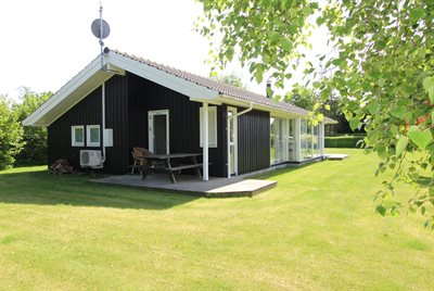 Holiday home, 82-0780, Marielyst