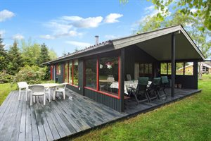 Holiday home, 82-0785, Marielyst