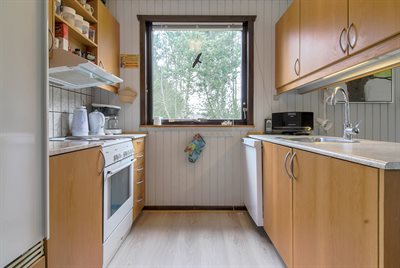 Holiday home, 82-0788, Marielyst