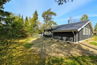 Holiday home, 82-0791, Marielyst
