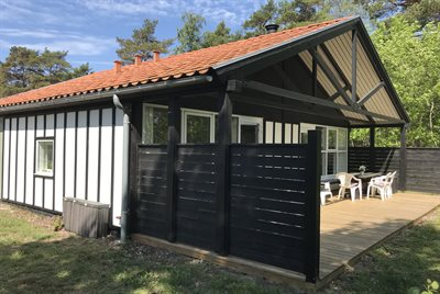 Holiday home in a holiday village, 82-0793, Marielyst