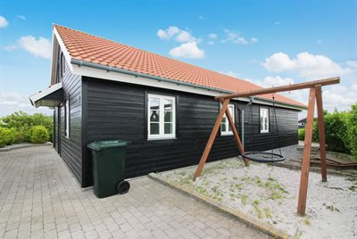 Holiday home, 82-0796, Marielyst
