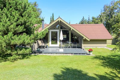 Holiday home, 82-0798, Marielyst