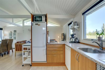 Holiday home, 82-0804, Marielyst