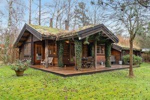 Sommerhus, 82-0805, Marielyst