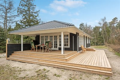 Holiday home, 82-0816, Marielyst