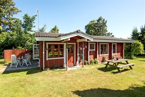 Holiday home, 82-0822, Marielyst