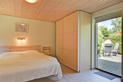 Holiday home, 82-0823, Marielyst