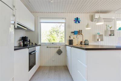 Holiday home, 82-0838, Marielyst