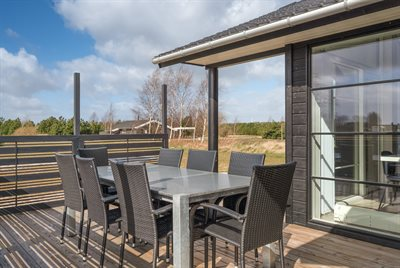 Holiday home, 82-0839, Marielyst