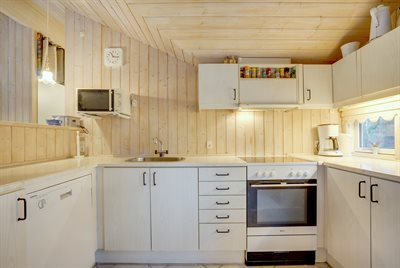 Holiday home, 82-0841, Marielyst