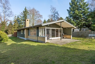 Holiday home, 82-0842, Marielyst