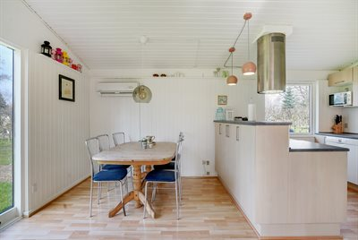 Holiday home, 82-0843, Marielyst