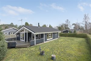 Holiday home, 82-0846, Marielyst