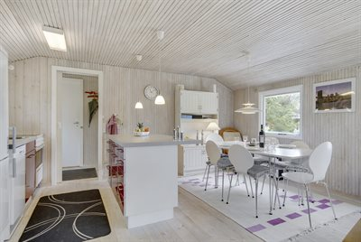 Holiday home, 82-0849, Marielyst